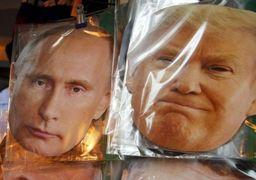 راز ضعف ترامپ در برابر روسیه