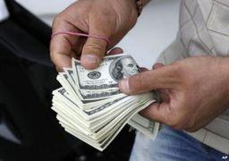 قیمت رسمی ارزها اعلام شد/ گشایش ال سی با دلار 3600 تومان