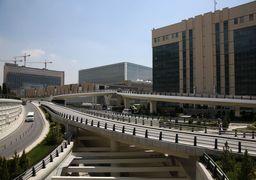 رونمایی از نسل چهارم بازارها در تهران/ ایران صاحب بزرگترین مجتمع چندمنظوره در خاورمیانه + گزارش تصویری