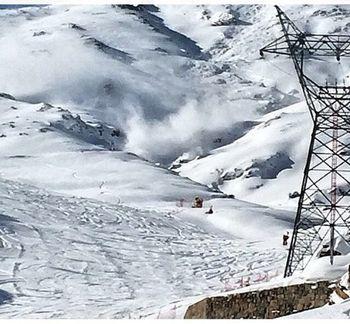 افزایش تعداد جانباختگان بهمن در ارتفاعات شمال تهران