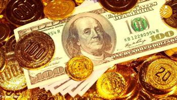 عقب نشینی میلیونی سکه در بازار / حباب سکه به زیر یک میلیون تومان آمد