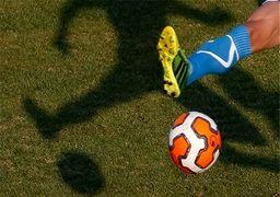 فوتبال ایران زیر فشار شدید مالی