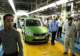 خودروسازی ایران در دستانداز بزرگ برجام منهای آمریکا!