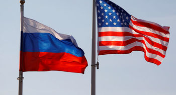 تنش نظامی بین روسیه و آمریکا