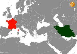 آیا موضع فرانسه در قبال ایران در حال تغییر است؟