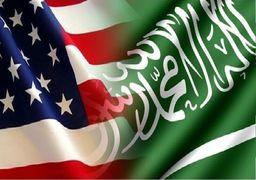 امریکا نیروهای نظامی خود را برای دفاع هوایی به عربستان فرستاد