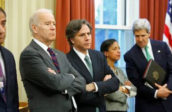 تیم امنیتی-سیاسی دوران اوباما مجددا سر کار میآیند؟