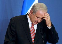 رسوایی جدید نخست وزیر رژیم صهیونیستی