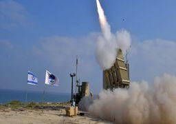 آمریکا از اسرائیل پدافند موشکی میخرد