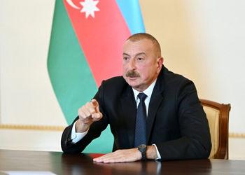شروط آذربایجان برای آتشبس با ارمنستان