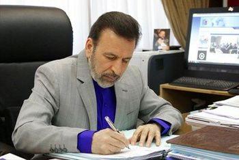 واکنش رییس دفتر رییس جمهور به ادعای کمک بشردوستانه آمریکا به ایران