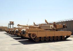 اعزام تانک های عربستانی به قطر چه پیامدهایی دارد؟