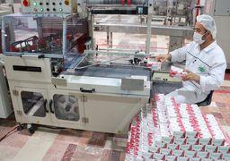 صادرات امسال بایودنت افزایش می یابد