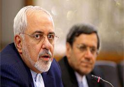 ظریف در نشست کمیسیون امنیت ملی مجلس حاضر شد