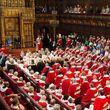 هشدار صریح مجلس اعیان انگلیس به اسرائیل درباره الحاق کرانه باختری