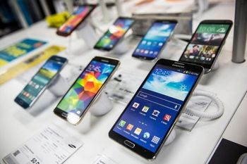 قیمت روز گوشی موبایل در بازار کشور