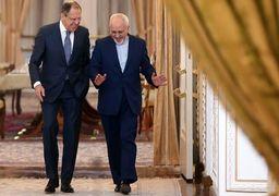 برجام، خلیج فارس و سوریه محور مذاکرات ظریف و لاوروف