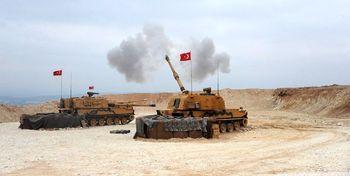 327 سرباز سوری در ادلب کشته شدند