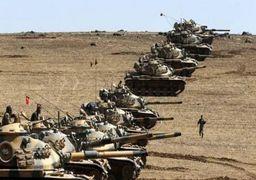 تنش میان ترکیه و نیروهای کُرد در شمال سوریه بالا گرفت