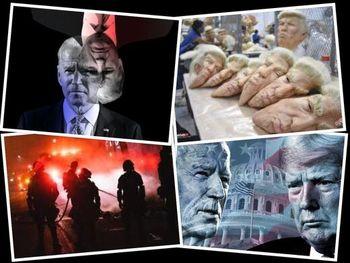 فردای انتخابات آمریکا چگونه خواهد بود؟