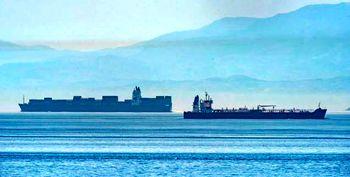 رویترز خبر داد؛ ورود نخستین نفتکش ایران به منطقه اقتصادی ونزوئلا