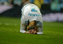 اطمینان  پرتغالی ها از جدایی رونالدو از رئال مادرید