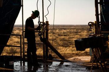 عوامل پایین ماندن قیمت نفت