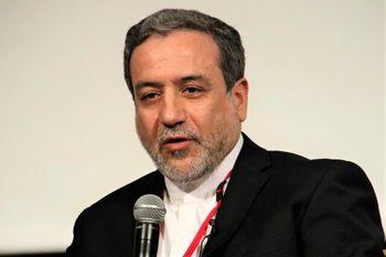 عراقچی: برجام توافق میان ایران و آمریکا نیست