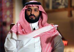 احتمال برکناری ولیعهد سعودی