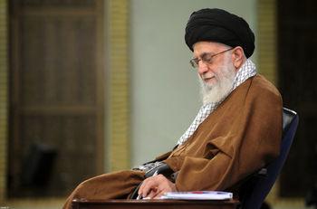 رهبر انقلاب در پاسخ به نامه روحانی؛ جبران خسارات سیل را سریعا آغاز کنید