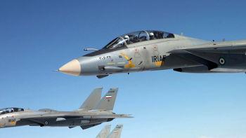 شهیدی که خلبانان آمریکایی از او وحشت داشتند + فیلم