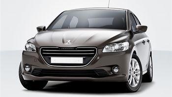 جزئیاتی از تولید آزمایشی پژو ۳۰۱ از هفته آینده در ایران خودرو