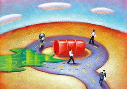 ریشه اصلاح بودجه اعلام شد؛ گامهای اصلی برای نجات از اعتیاد نفتی