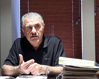 مدیر خوشنام فوتبال ایران کرونا گرفت