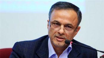وزیر جدید نیامده از تبوتاب افتاد