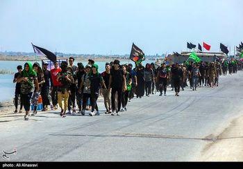 بازگشایی مرز از سوی عراق برای اربعین کاملاً کذب است