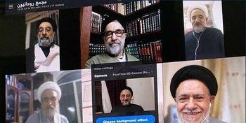 دومین جلسه مجازی ریش سفیدان اصلاحطلب به ریاست خاتمی