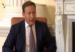 انگلیس: راه حل بحران سوریه «معامله سیاسی» است