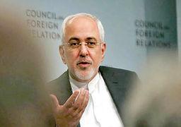 ظریف در گفتگو با انبیسی هم از تیم «ب» گفت/ ترامپ جنگ با ایران را نمیخواهد
