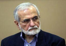 ایران حملات تروریستی اروپا را دفع کرد