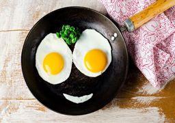 چرا باید تخممرغ را به صبحانه اضافه کنیم؟