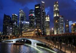 روسیه اقتصاد جنوب شرق آسیا را هدف قرار داده است