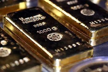 کف بعدی قیمت طلا