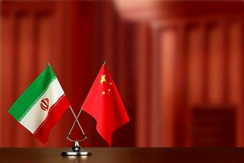 هشدار یک دیپلمات ایرانی به مردم؛ کاری نکنید که چین از توافق 25 ساله کنار بکشد!