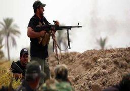 درگیری شدید با داعش در جنوب موصل
