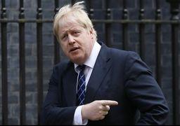 دردسر «دستمال توالت» برای وزیر خارجه انگلیس