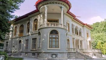 کاخهای تهران در دست چه کسانی است؟