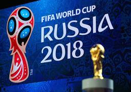 هزینه هنگفت چینیها در تبلیغات جام جهانی فوتبال