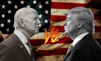 بایدن از انتخابات آمریکا کنار می رود؟