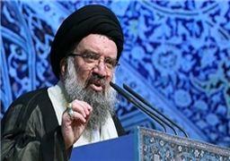 امام جمعه تهران: الان میگویند شراب را آزاد کنید فردا میگویند اسلام را رفراندوم بگذارید